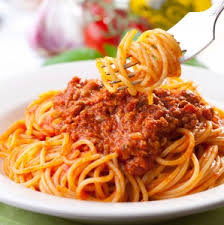 Annual Spaghetti Dinner @ Parish hall